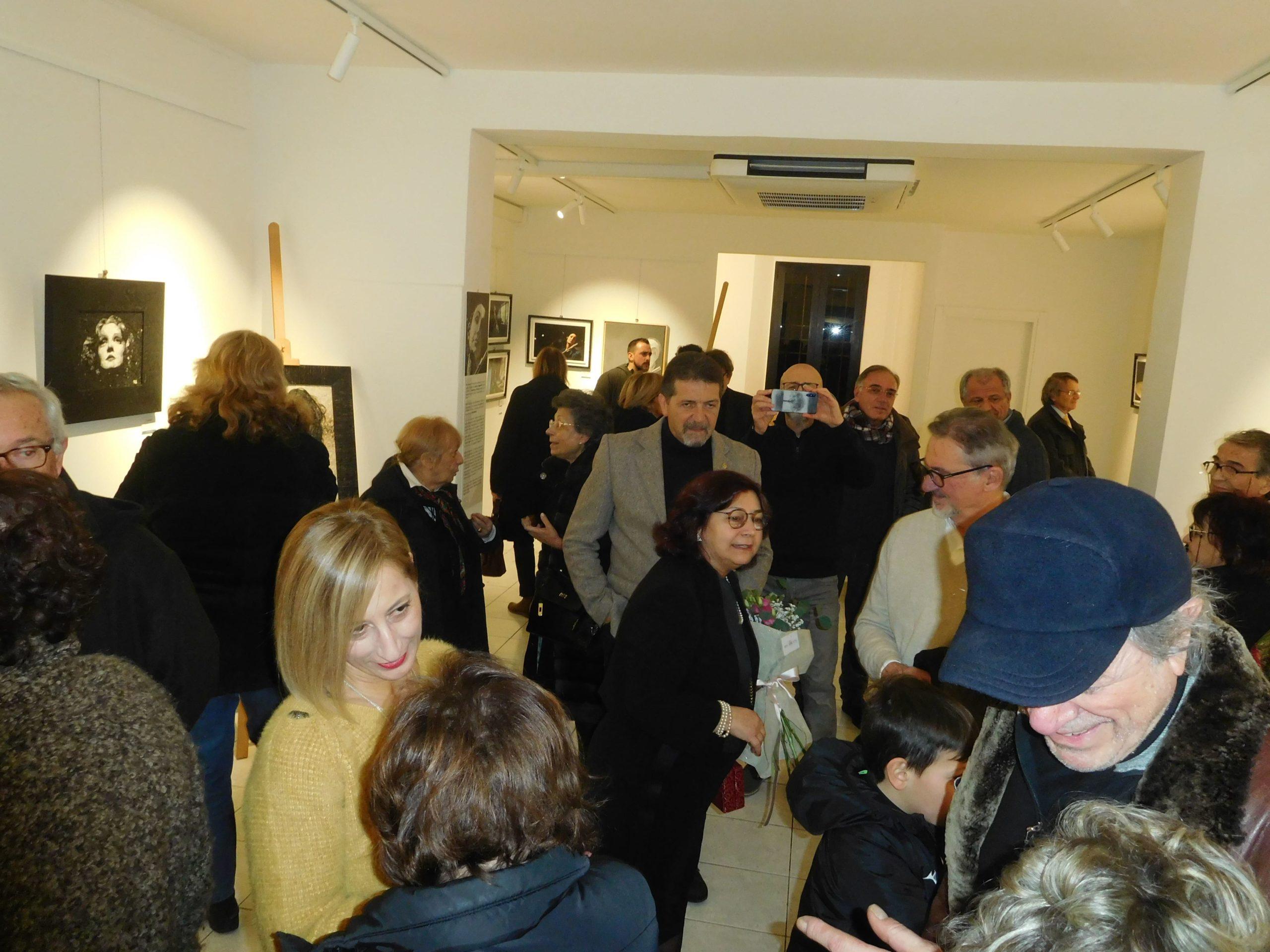 Espressioni | Pallavicini22 spazio espositivo Ravenna