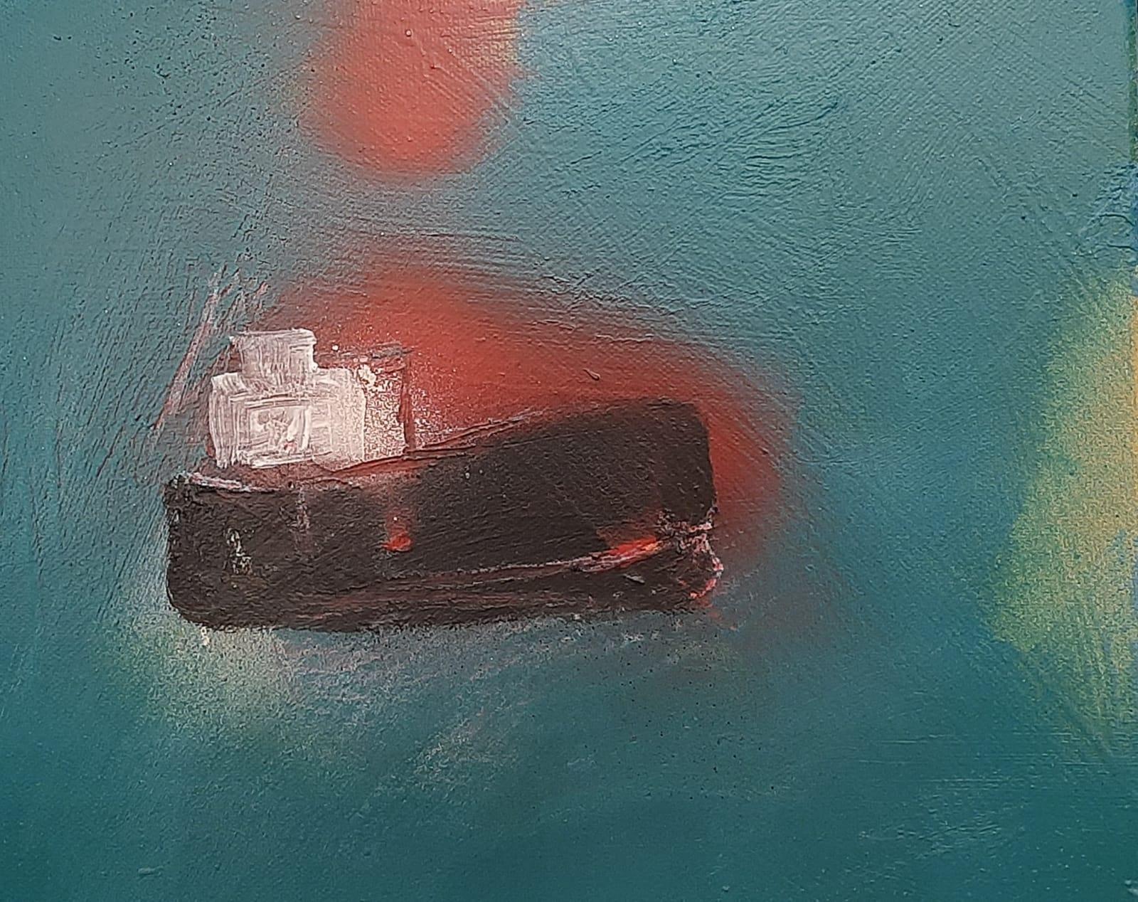 Sea Water | Pallavicini22 spazio espositivo Ravenna