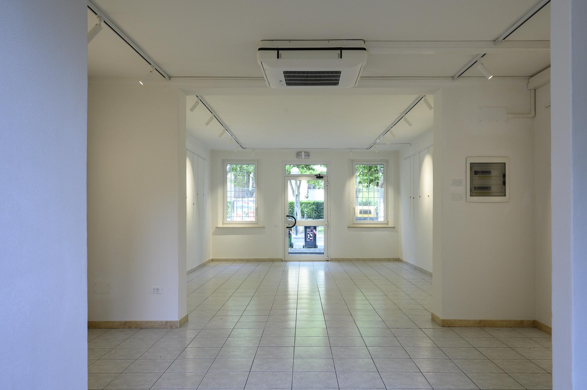 Pallavicini22 spazio espositivo Ravenna
