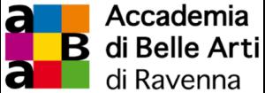 Logo Accademia di Belle Arti di Ravenna| Pallavicini22 spazio espositivo Ravenna