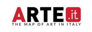Logo Arte.it | Pallavicini22 spazio espositivo Ravenna