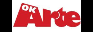 Logo OK Arte | Pallavicini22 spazio espositivo Ravenna