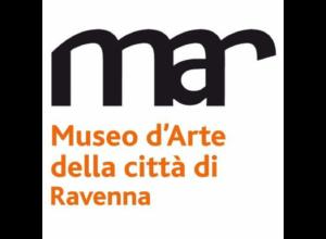 Logo Mar - Museo d'Arte della città di Ravenna | Pallavicini22 spazio espositivo Ravenna