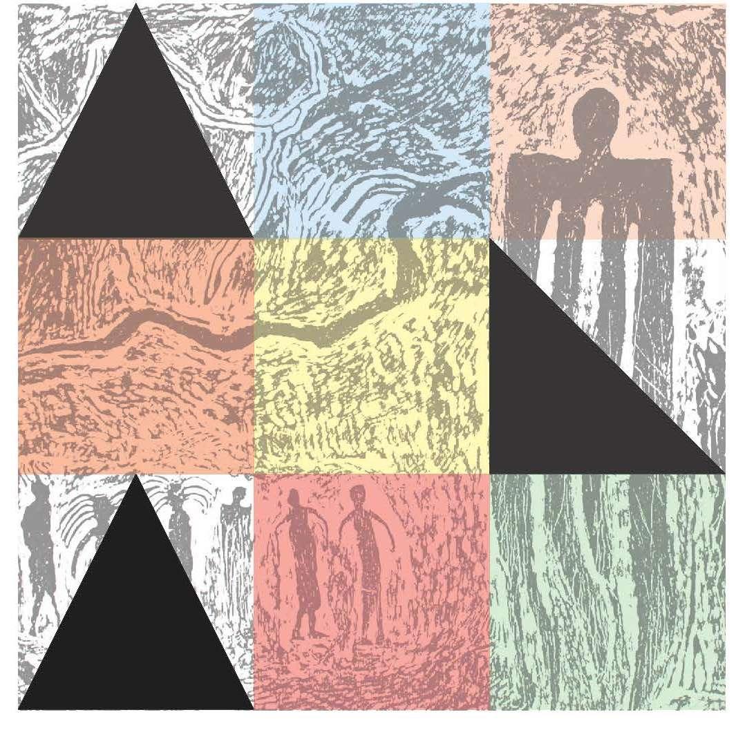copertina del catalogo - immagine coordinata MOSTRA