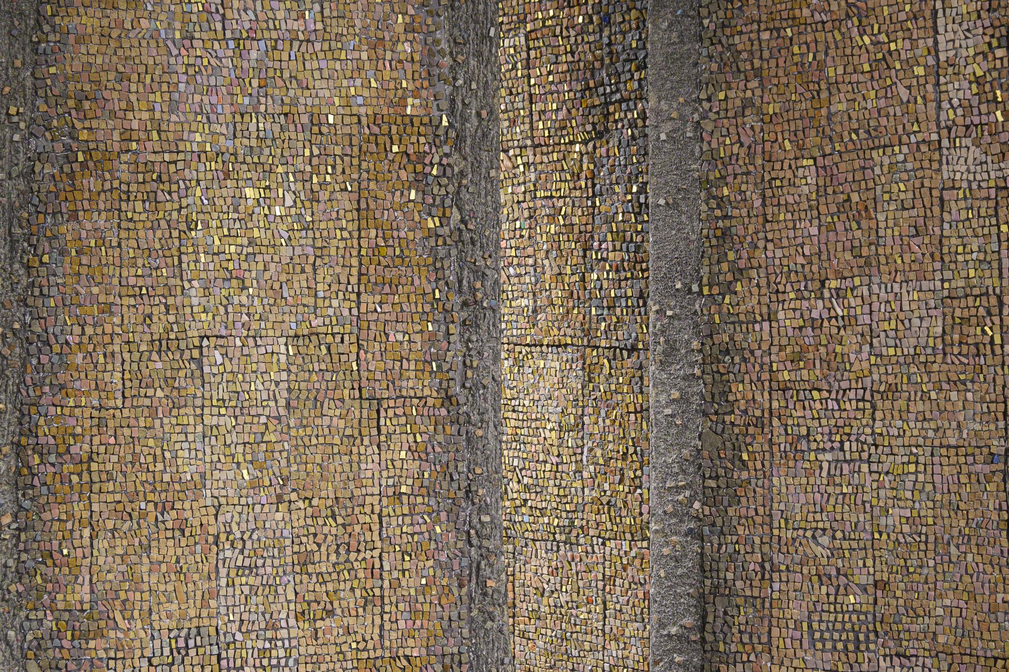 Le Pale di San Martino - particolare