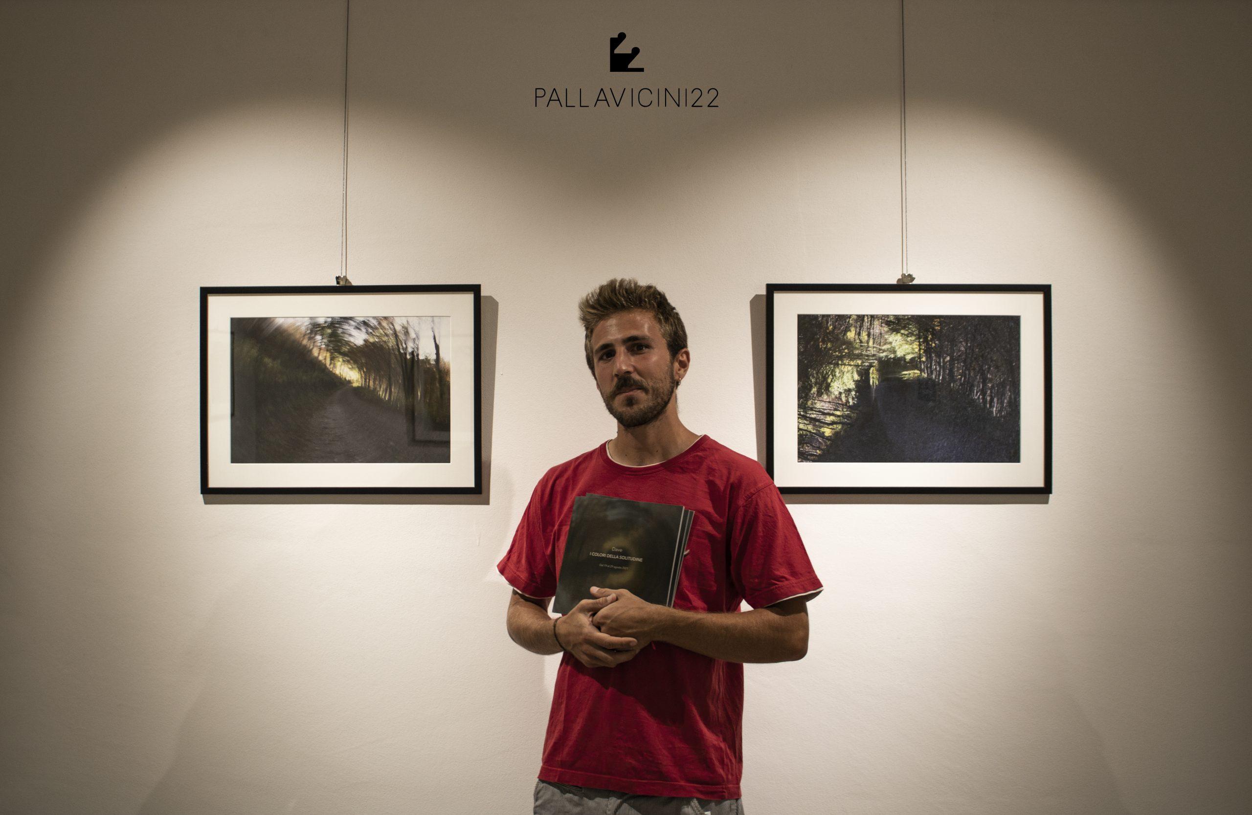 FOTO ARTISTA - DA SCEGLIERE a cura di Domenico